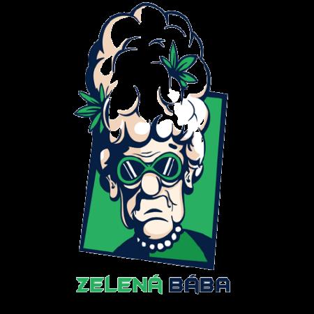 Zelená Bába